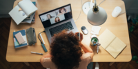 4 Tips to Organize Your Next Virtual Meeting
