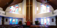 Trinity Lutheran Church Organizes Communion Slots with SignUpGenius During COVID-19