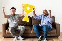 60 Funny Office Awards and Trophies