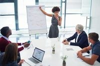 10 Tips to Make the Most of Your Company's Business Meetings