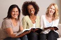 60 Small Group Bible Study Topics, Themes and Tips