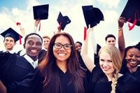 20 Best College Graduation Quotes