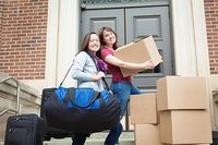 College Roommate Questionnaire: Finding the Best Match