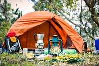 Scout Camping Checklist