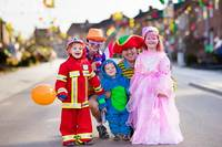50 Trunk or Treat Ideas and Themes