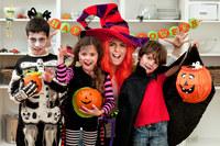 50 Cheap & Easy Halloween Costume Ideas