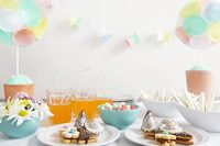 35 Baby Shower Themes and Ideas