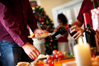 Holiday Entertaining to Entice Your Senses!