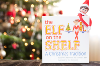 100 Creative Ideas for Your Elf on the Shelf