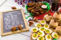 25 Football Party Ideas to Kick Off the Season