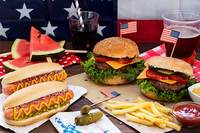 Summer Kickoff: Memorial Day Party Ideas