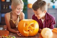 50 Pumpkin Carving Ideas and Tips