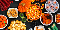 20 Quick and Easy Trunk or Treat Ideas