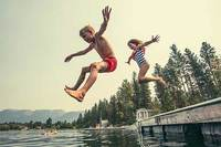 40 Ideas for Your Summer Bucket List