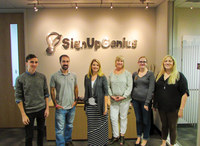 SignUpGenius Expands Staff as Site Continues to Grow