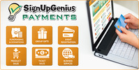 SignUpGenius Releases Payments and Pro Features