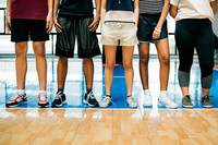 25 Gym Class Games for High School