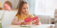 35 Valentine's Day Card Craft Ideas for Kids