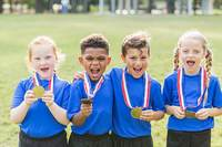 50 Youth Sports Awards Ideas