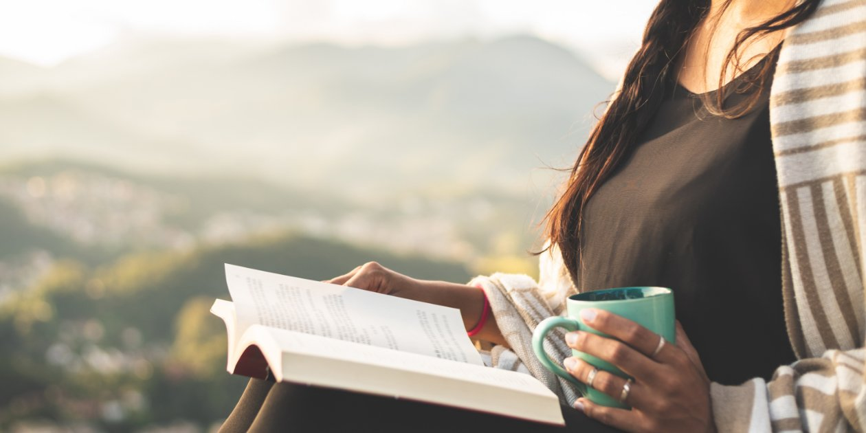 Best Books for Women's Bible Studies