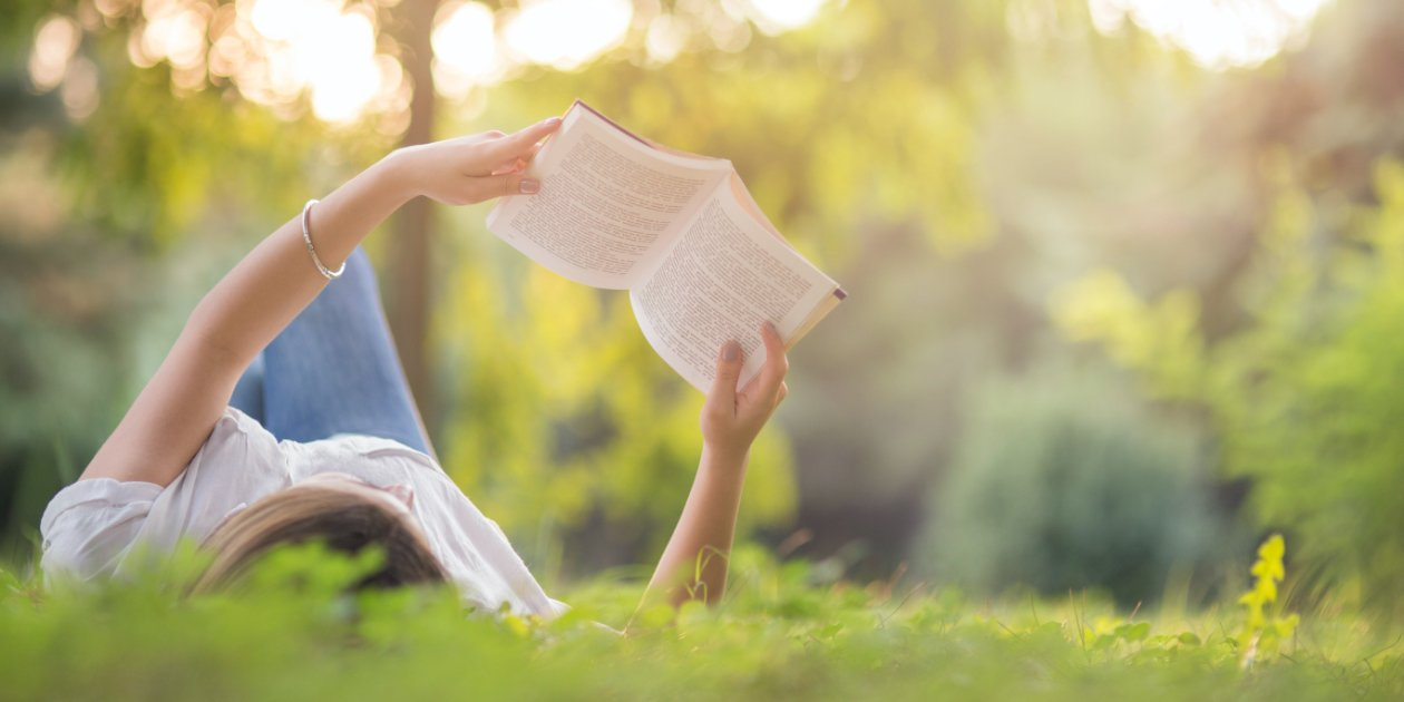 50 Classic Books to Read This Summer