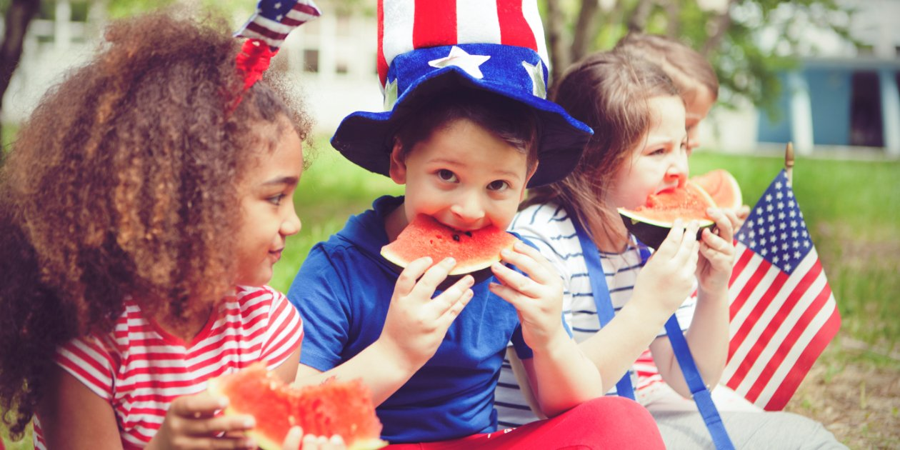 50 Fun 4th of July Party Games and Activities