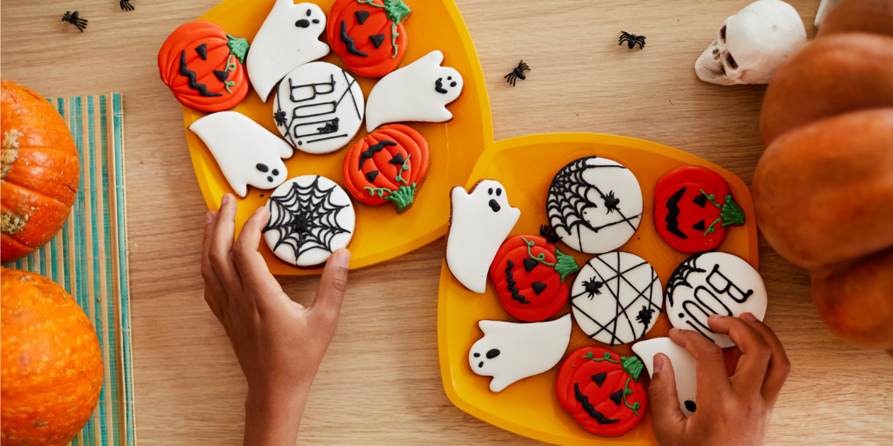 30 Halloween Treat Ideas for Kids with Food Allergies