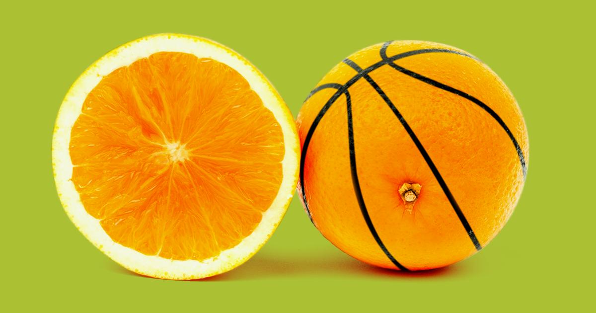 50 Healthy Basketball Snack Ideas