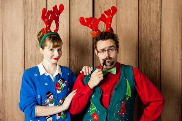 40 Fun Holiday Party Themes