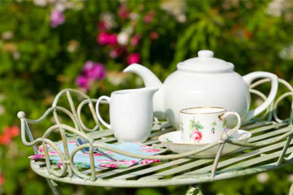 Plan the perfect mother daughter tea party for Mother daughter house plans