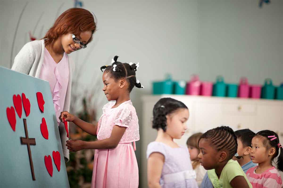 15 Sunday School Lesson Theme Ideas