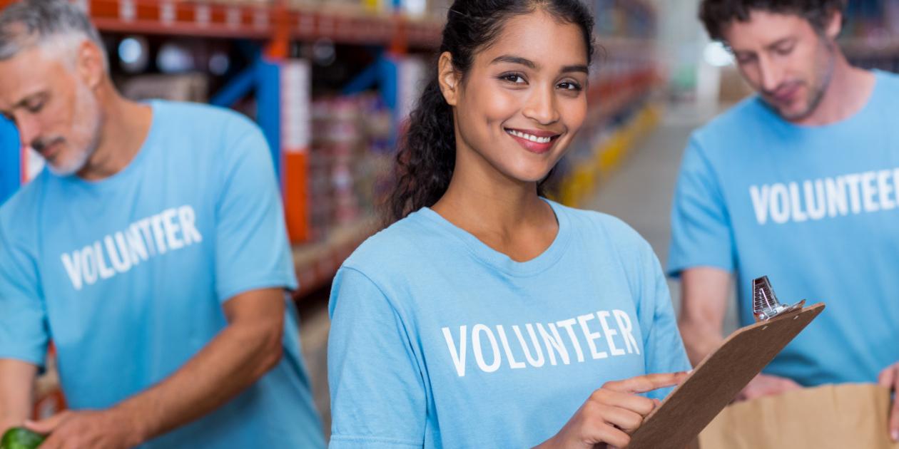 Volunteer Management Guide