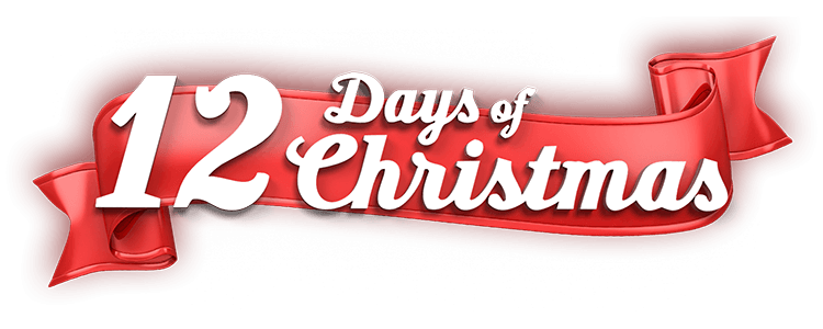 the signupgenius 12 days of christmas giveaway - When Is The 12 Days Of Christmas