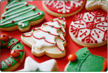 Cookie exchange party ideas
