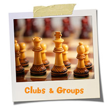 SignUpGenius can help you organize all your clubs and groups.
