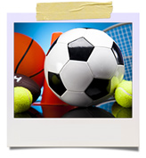 Sports Sign Up Sheets Basketball Football Tennis Soccer signups