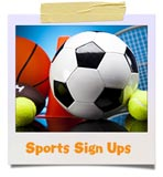 sports football basketball baseball schedules