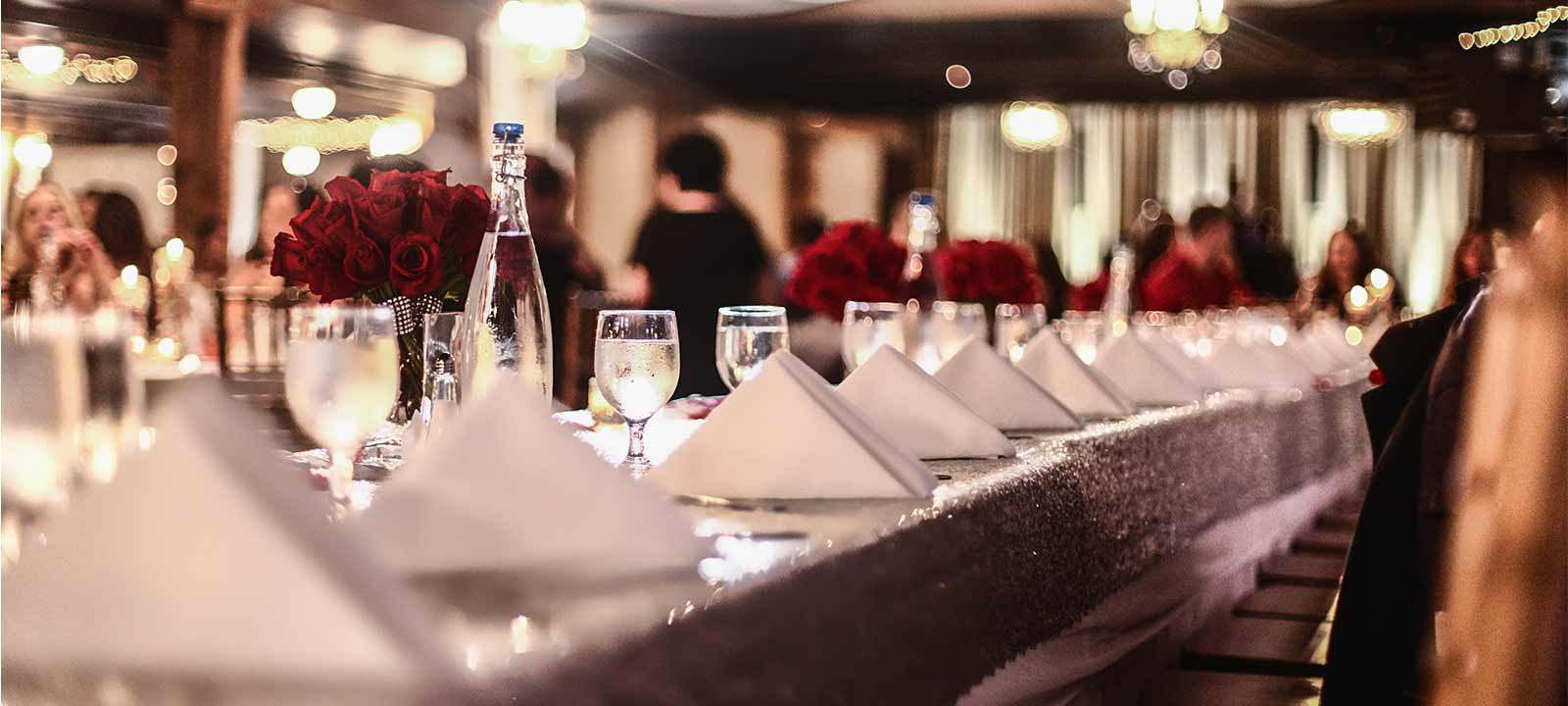 Organize a Charity Gala Event