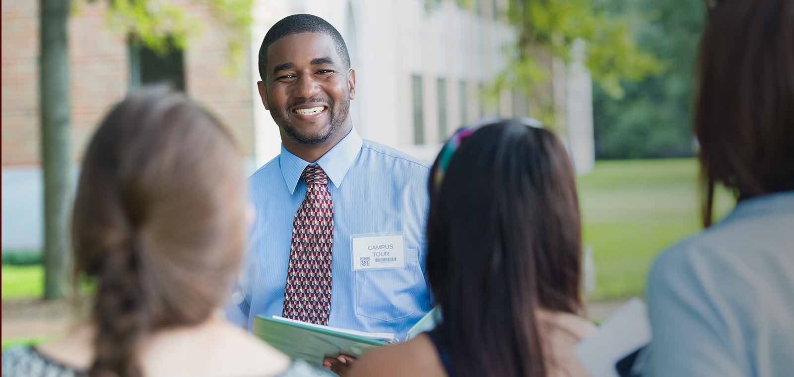 Schedule College Rep Visits with Ease