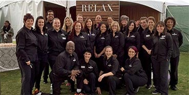 Massage by Design Team