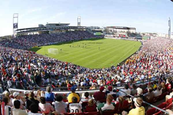 Dallas Cup Organizes 3,000 Volunteers with SignUpGenius