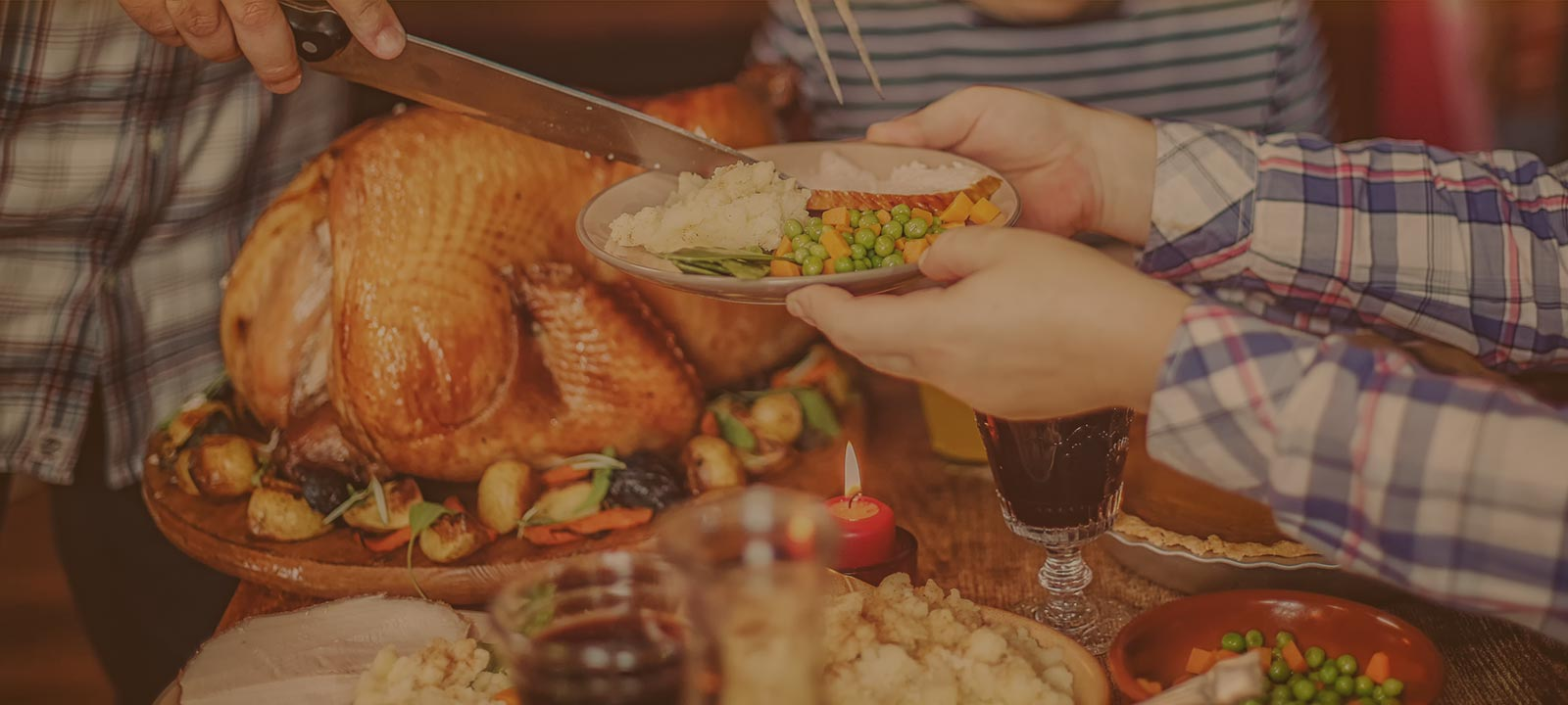 Plan a Thanksgiving Celebration with SignUpGenius