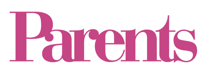 parents magazine logo