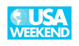 usa weekend logo