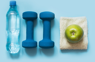 8th PE/ Health